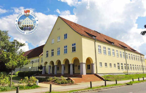 marie curie gymnasium About us
